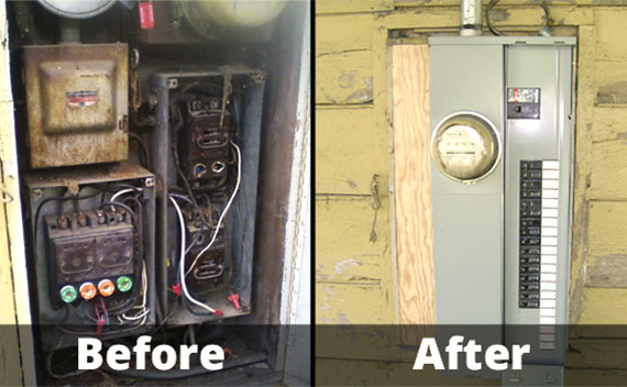 Electrical Panel Upgrades in Miami Dade, Broward and West Palm Beach ...